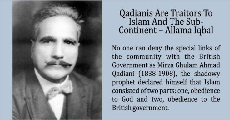 qadianis-are-traitors-to-islam